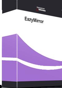 EazyMirror app
