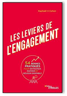 Image Livre Levier de l engagement