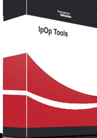 ipop tools app