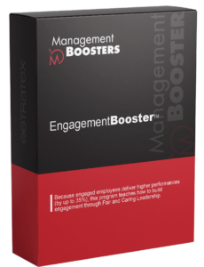 Engagementbooster and Getratex