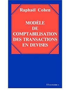 Modele de comptabilisation devises etrangeres 1