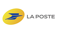 La Poste logo and Getratex Geneva